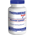 Recovery Support 120 caps Theramedix