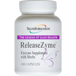 ReleaseZyme 100 caps Transformation Enzyme