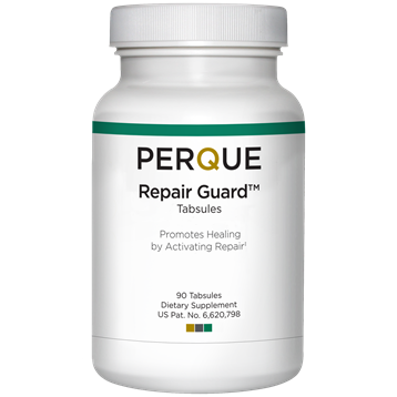 Repair Guard 90 tabs Perque