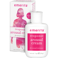 Response Cream 1 oz Emerita