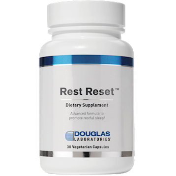 Douglas Laboratories Rest Reset 30 vegcaps