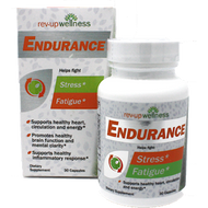Rev Up Wellness Endurance 30 tabs Immune Health Basics