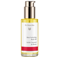 Rose Nurturing Body Oil 2.5 fl oz Dr Hauschka