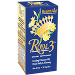Health Aid Formula Royal 3 Womans Formula
