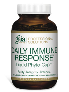 Daily Immune Response 60 lvcaps