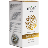 Safed Musli Powdered 1.15 oz Rebel Herbs