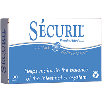Nutricology Securil 30 caps