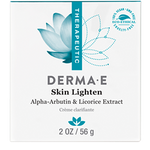 Skin Lighten 2 oz DermaE Natural Bodycare