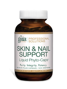 Skin and Nail Support Pro 60 lvcaps