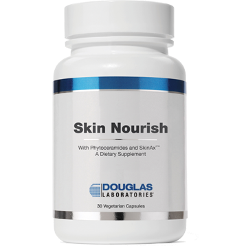 Douglas Laboratories Skin Nourish 30 vegcaps