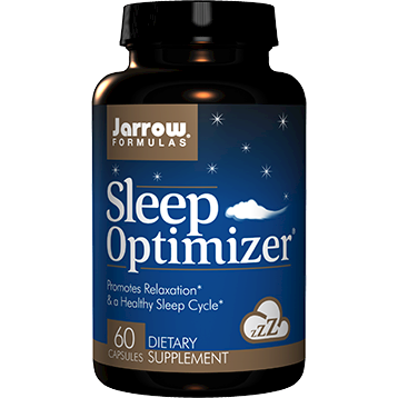 Sleep Optimizer 60 vcaps Jarrow Formulas