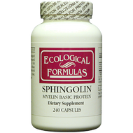 Ecological Formulas Sphingolin 200 mg 240 caps