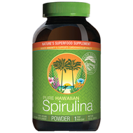 Spirulina Pacifica Hawaiian 16 oz Nutrex