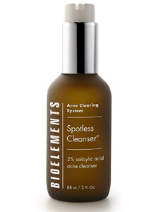 Spotless Cleanser 3 fl oz