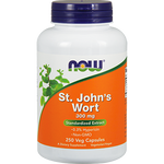 Now Foods St. John's Wort 300 mg 250 caps