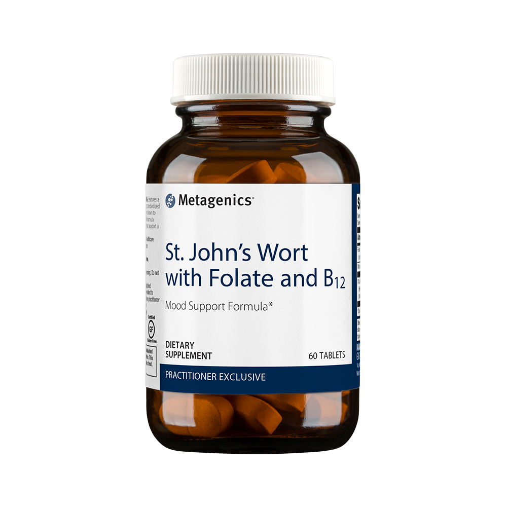 Metagenics St. Johns Wort 60 T