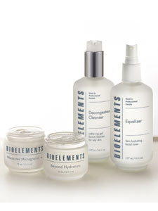 Starter Kit for Oily, Very Oily Sk 1 kit Bioelements INC