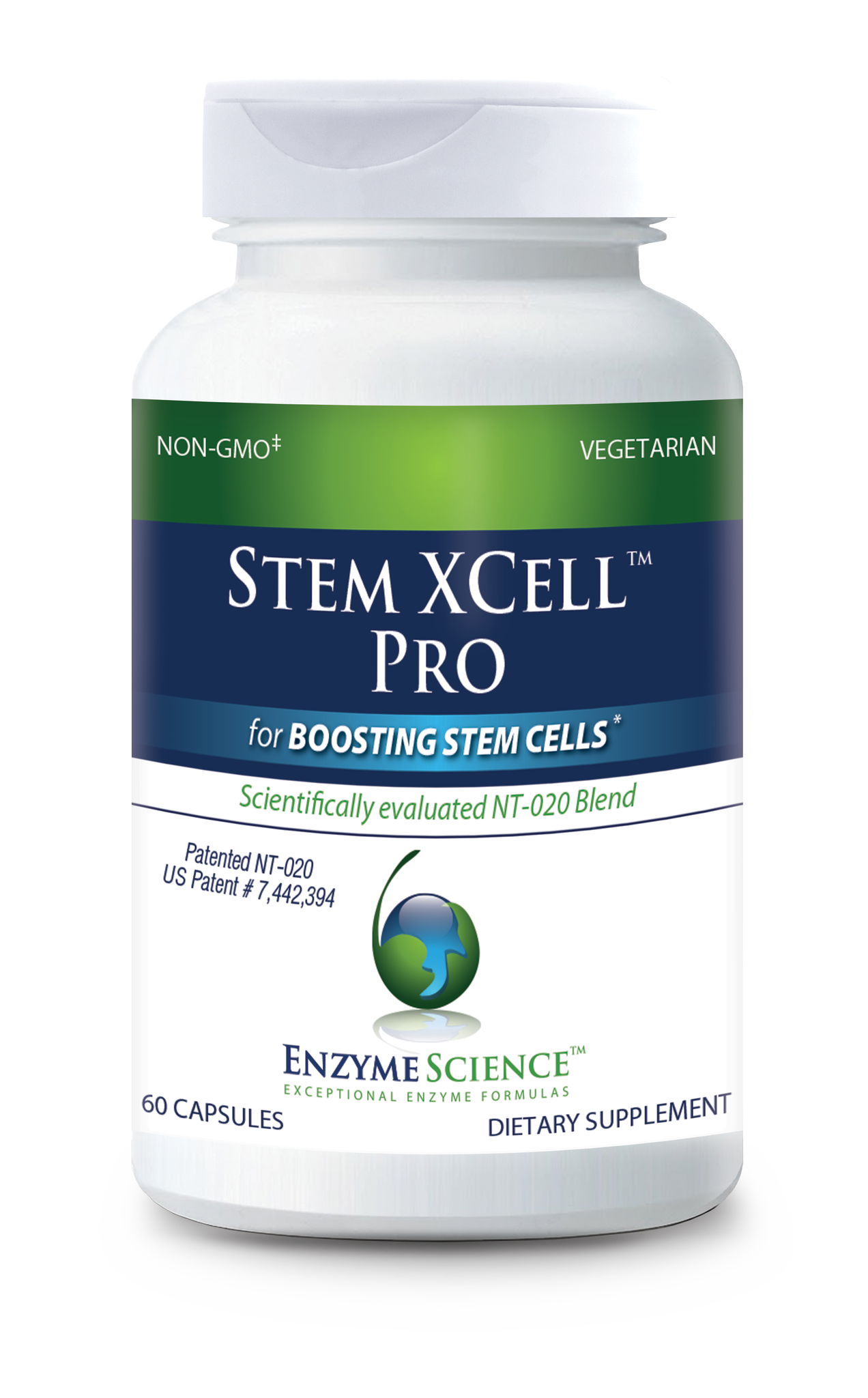 Stem XCell Pro 60c Enzyme Science