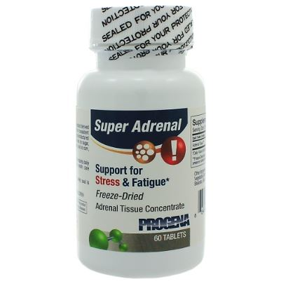 Super Adrenal 120t