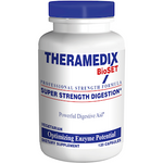 Super Strength Digestion 120 caps Theramedix
