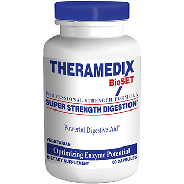 Super Strength Digestion 60 caps Theramedix