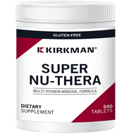 Kirkman Super Nu-Thera 540 caps
