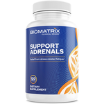BioMatrix Support Adrenals 120 caps
