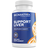 BioMatrix Support Liver 90 caps