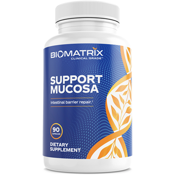 BioMatrix Support Mucosa 90 caps