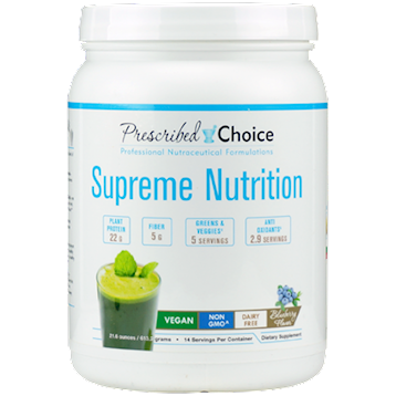 Supreme Nutrition (Ultimate) 1.3lb