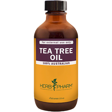 Tea Tree Oil 4 oz