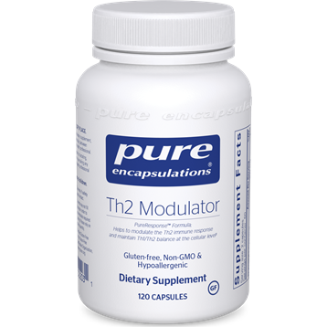 Pure Encapsulations Th2 Modulator 120 caps
