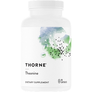 Thorne Research Theanine (200mg) 90c