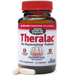 Master Supplements Theralac 30 caps
