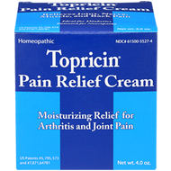 Topricin 4 oz Topical Biomedics