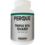 Perque Triple EFA Guard 120 gels