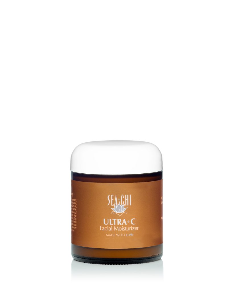 Ultra C with Rose Hips 125ml / 4.17oz