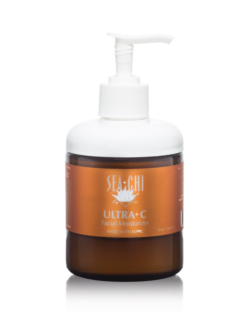 Ultra C with Rose Hips 240ml / 8 oz.