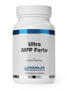 Ultra MFP Forte 120 vegcaps - CA Only Douglas Labs