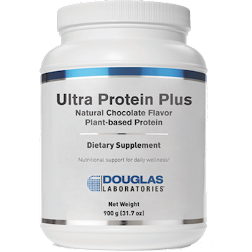 Douglas Laboratories Ultra Protein Plus Chocolate 30 servings