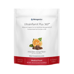 Metagenics UltraInflamX Plus 360o Chocolate Orange - 14 servings
