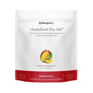 Metagenics UltraInflamX Plus 360o Mango 30 servings