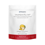 Metagenics UltraInflamX Plus 360o Pineapple Banana - 14 servings
