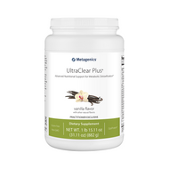 Metagenics UltraClear Plus Powder - 21 servings