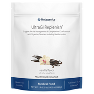 Metagenics UltraGI Replenish Vanilla 30 serving pouch