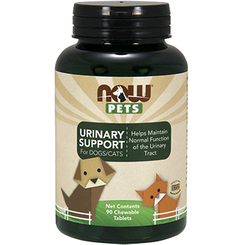 Urinary Support for Dogs/Cats 90 tabs