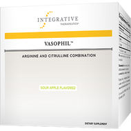 Integrative Therapeutics Vasophil 30 sachets