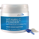 Pharmax Vitamin C Powder 8.8 oz