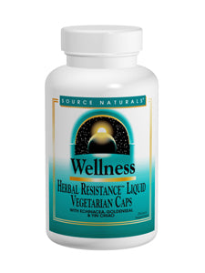 Wellness Herbal Resistance 60vcaps