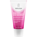 Wild Rose Smoothing Day Cream 1 fl oz Weleda Body Care